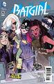 Batgirl Vol 4 50