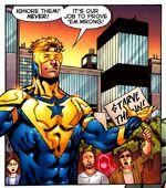 Pandora Justice League International 001
