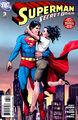 Superman - Secret Origin Vol 1 3 Variant