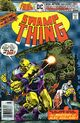 Swamp Thing Vol 1 24