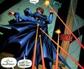 Bruce Wayne Dark Knight Dynasty 002
