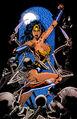 Wonder Woman 0074
