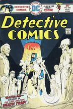Detective Comics 450