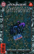 Catwoman Vol 2 32