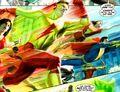 Teen Titans Justice 001