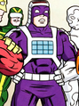 Calculator DC Super Friends 001