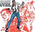 Sarge Steel 0001