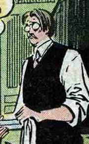 Jack the Ripper HOM306