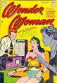 Wonder Woman Vol 1 53