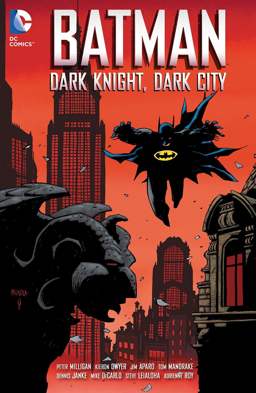 Batman The Dark Knight 18 DC 2013