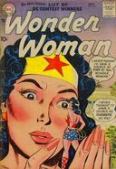 Wonder Woman Vol 1 90