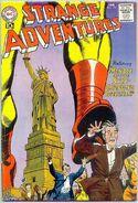 Strange Adventures 112