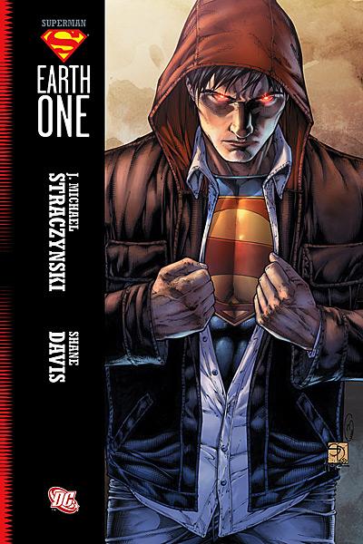 Αποτέλεσμα εικόνας για dc Superman: Earth One