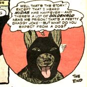 Ace the Bat-Hound Earth-One 0005