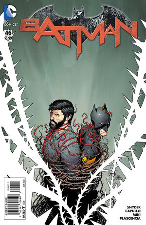 51 - [DC Comics] Batman: discusión general 300?cb=20151111161706