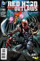 Red Hood and the Outlaws Vol 1 35