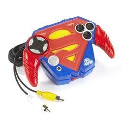 Superman TV Games