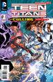 Teen Titans Annual Vol 4 1