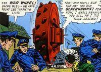War Wheel 01