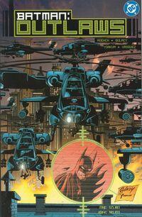Batman Outlaws Vol 1 1