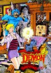 Demon Supporting Cast