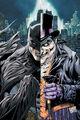Detective Comics Vol 2 5 Textless