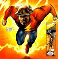 Flash Jay Garrick 0052