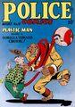 Police Comics Vol 1 81