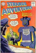 Strange Adventures 169