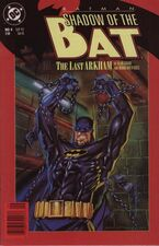 Batman - Shadow of the Bat 4