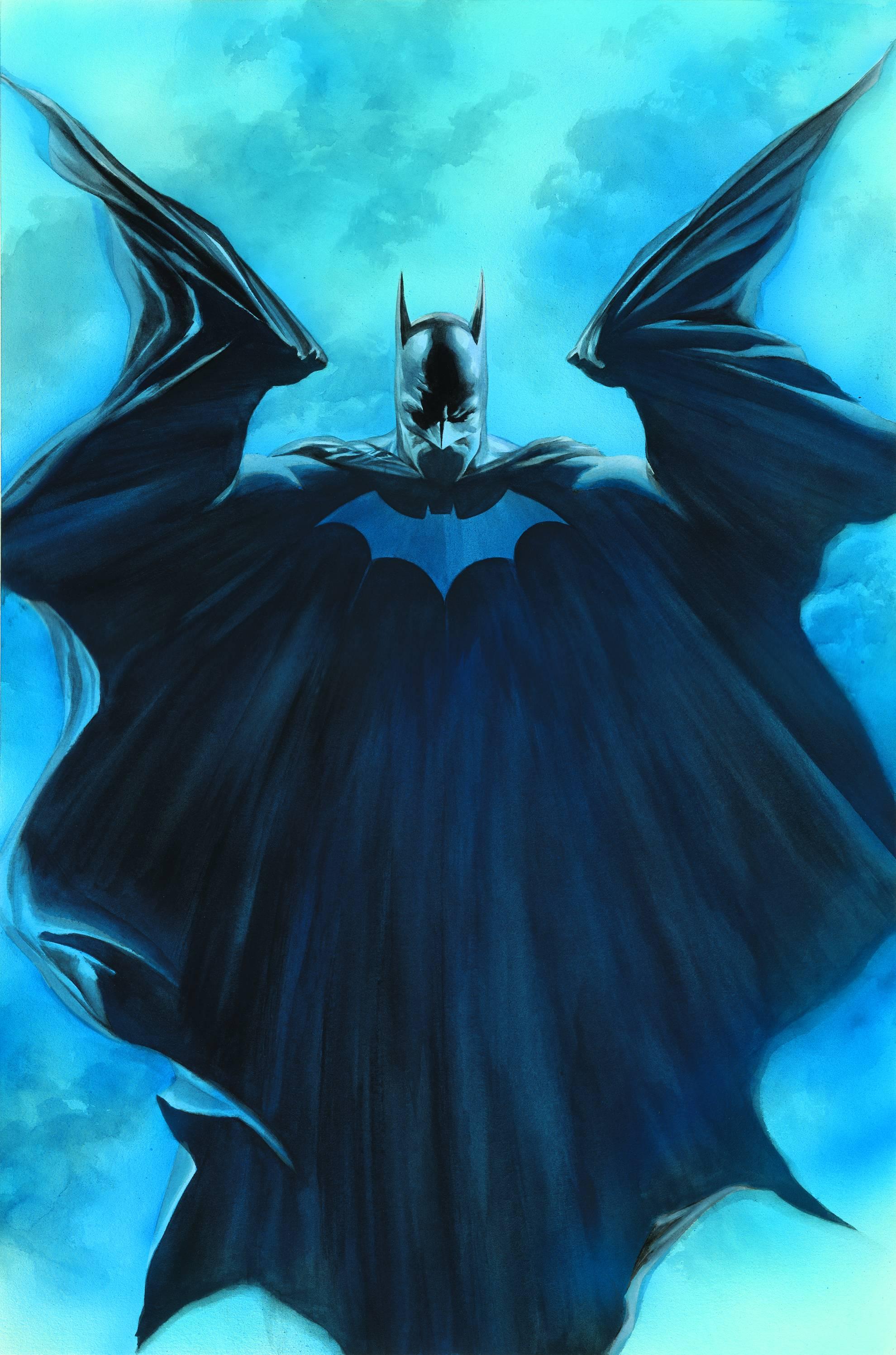 Batman R I P Dc Database Fandom Powered By Wikia