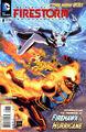 Fury of Firestorm Vol 1 8