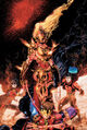 Teen Titans Vol 4 11 Textless