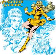 Golden Glider 0001