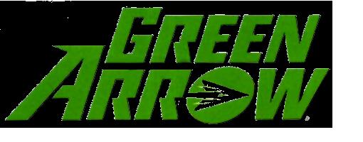 Green Arrow Vol 5 | DC Database | Fandom powered by Wikia Green Arrow Superhero Logo
