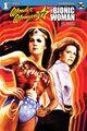 Wonder Woman '77 Meets the Bionic Woman Vol 1 1