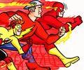 Barry Allen BB 01