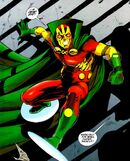 Mister Miracle Scott Free 0015