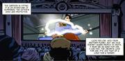 NF Superman cartoon