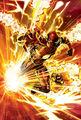 Flash Bart Allen 0001