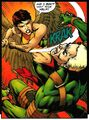 Hawkgirl Kendra Saunders 0022