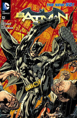 "<a href=""/wiki/Bryan_Hitch"" title=""Bryan Hitch"">Hitch</a> & <a href=""/wiki/Nathan_Fairbairn"" title=""Nathan Fairbairn"">Fairbairn</a>  Variant"