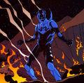 Blue Beetle Jaime Reyes 006
