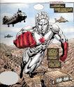 Captain Atom 004