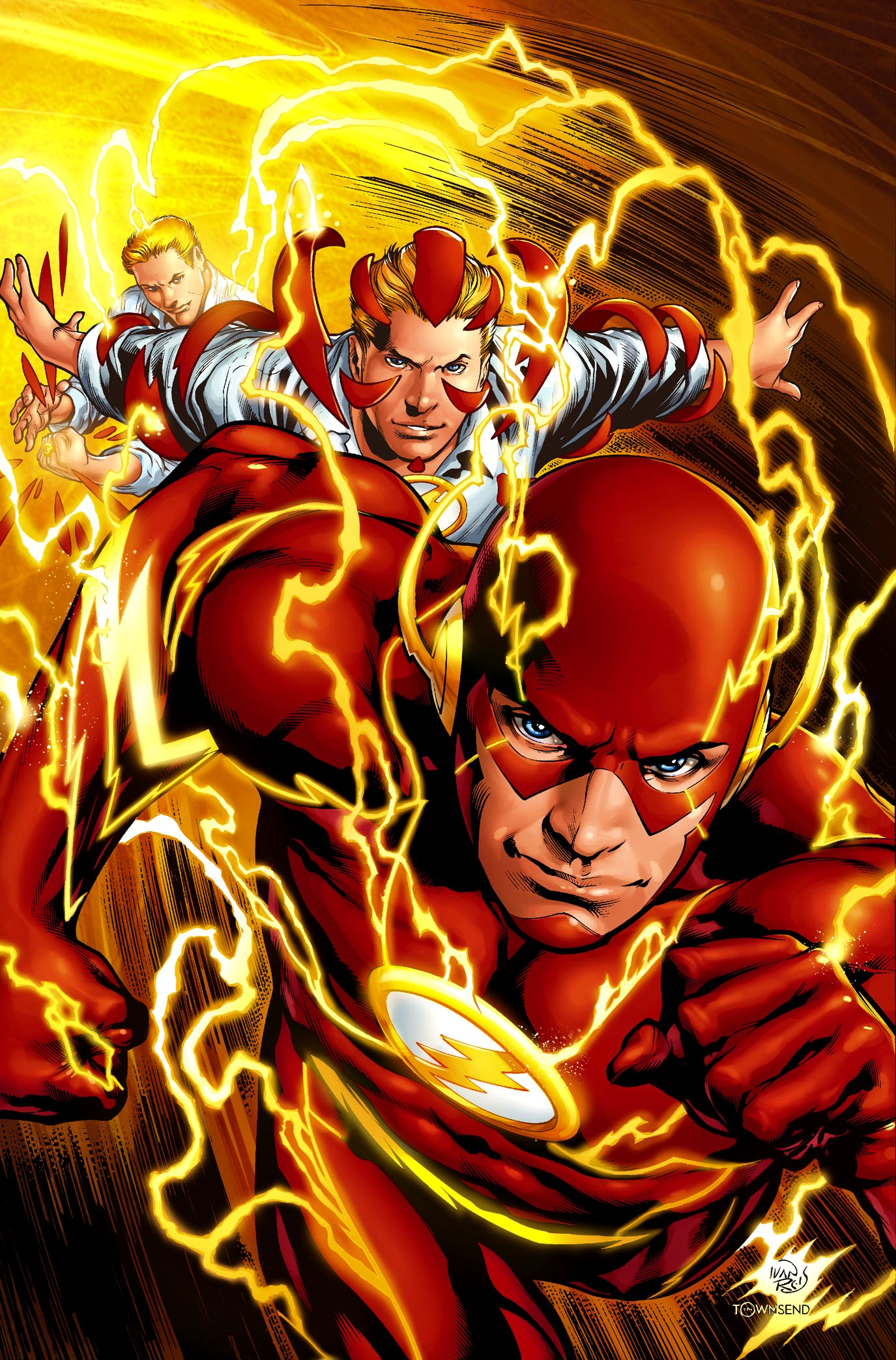 Who can answer questions about Flash(superhero)?