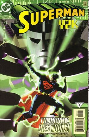 Cover for {{{Title}}} (2000)