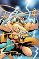 Wonder Girl Vol 1 2 Textless