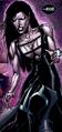 Yasemin Soze Black Lantern 001
