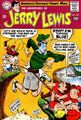 Adventures of Jerry Lewis Vol 1 108