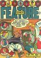 Feature Comics Vol 1 39